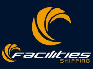 facilities shipping agency